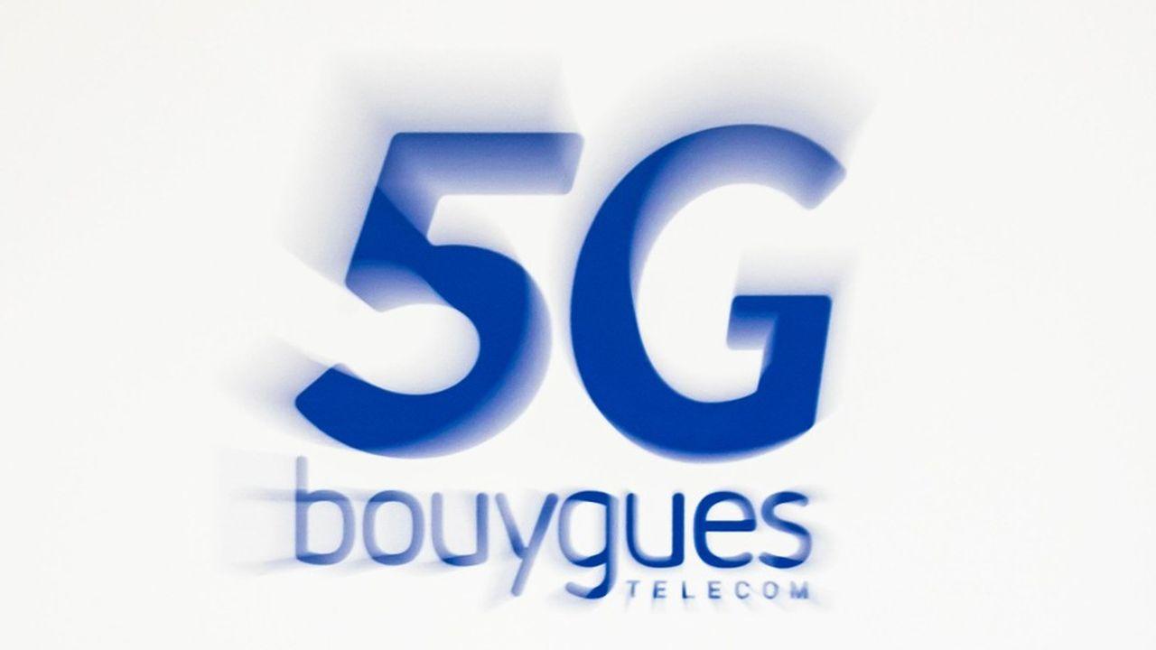Bouygues Telecom va lancer la 5G le 1erdécembre.