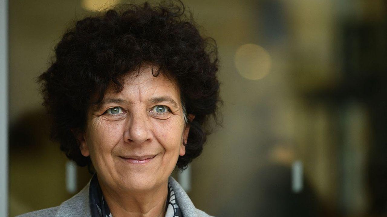 La ministre de l'Enseignement supérieur, Frédérique Vidal.