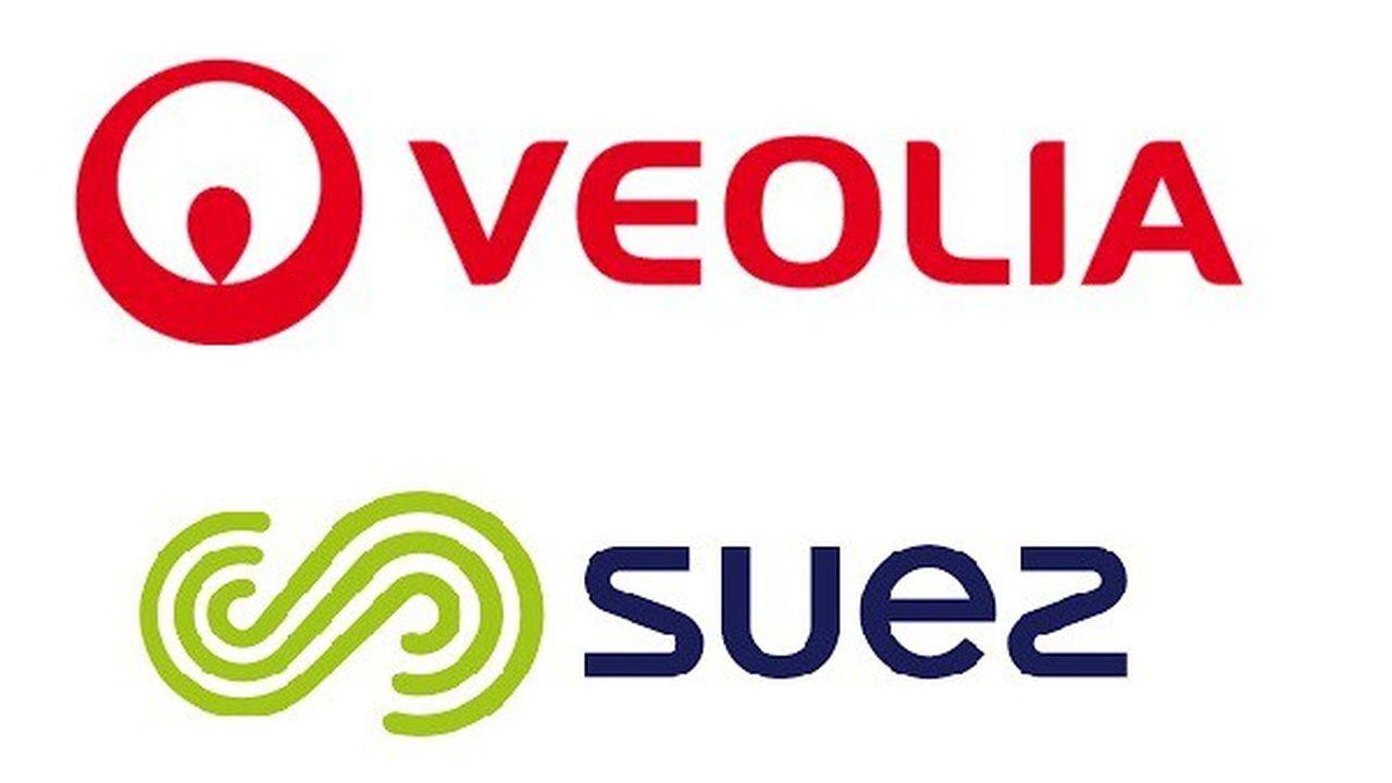 Veolia a racheté 29,9% des parts de Suez jusqu'alors détenues par Engie.