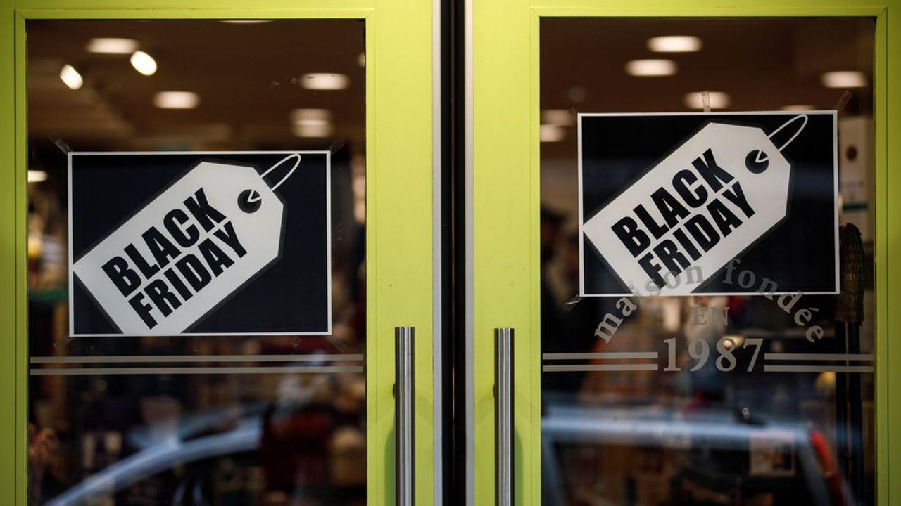 Le Black Friday pourrait être reporté d'une semaine.