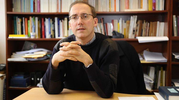 Gaël Giraud, ex-chef économiste de l'Agence française de développement.