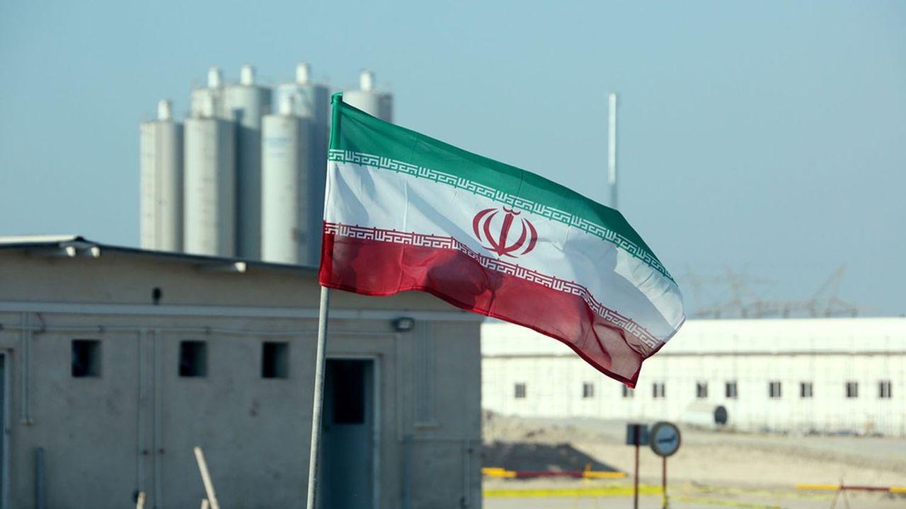 Les sites nucléaires iraniens, comme ici celui Bouchehr, sont régulièrement inspectés par l'Agence internationale de l'énergie atomique