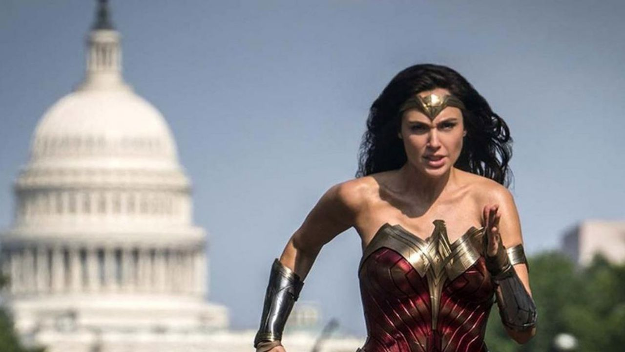 Wonder Woman 1984 : Warner Bros a enfin pris sa décision