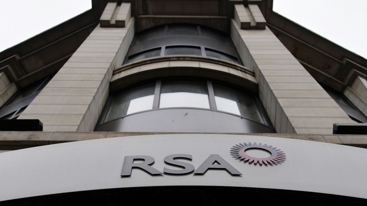 Le canadien Intact conservera les activités en Grande-Bretagne de l'assurance britannique RSA.