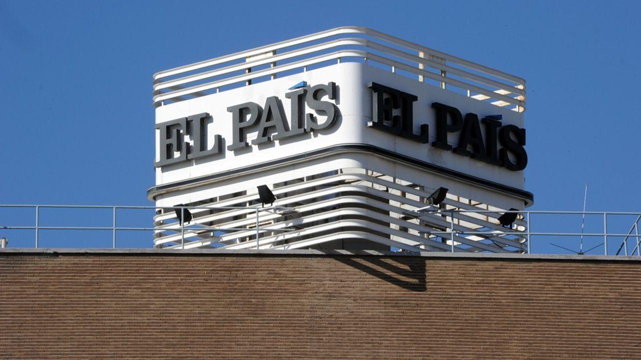 Un petit groupe de médias espagnol propose 200millions d'euros pour le rachat d'El País et le reste du pôle médias de Prisa.