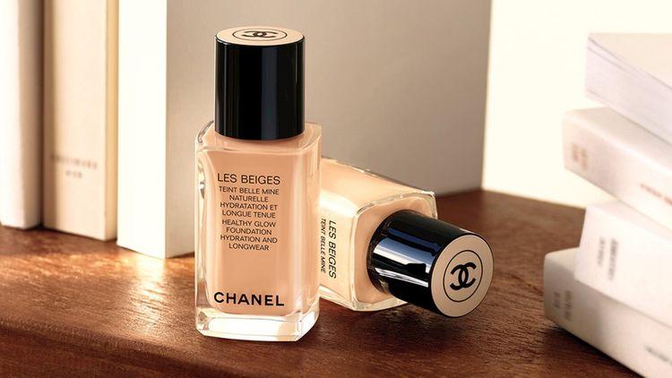 Fond de teint Les Beiges, Chanel