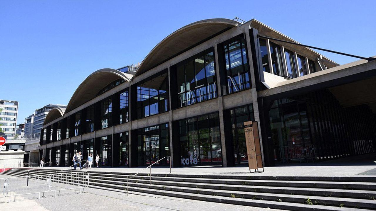 La dizaine de start-up sélectionnée sera accueillie, à partir de janvier 2021, sur le campus de start-up parisien Station F où AstraZeneca vient de s'installer