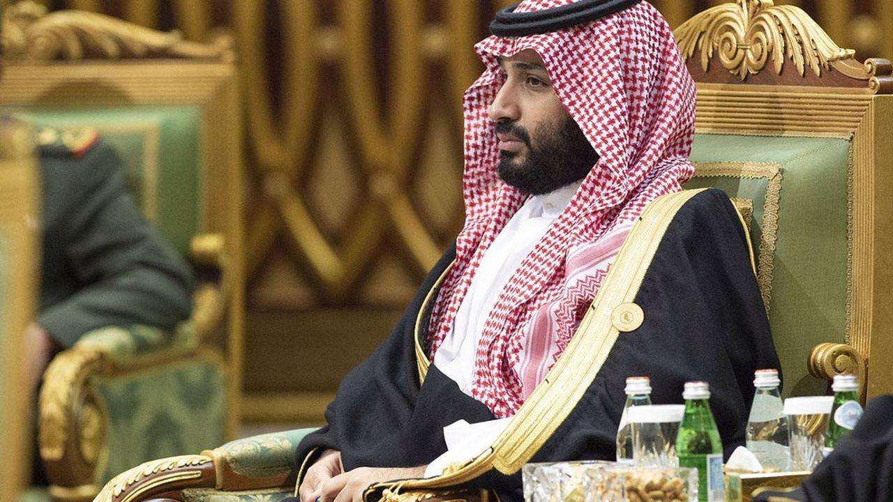 Le Prince héritier Mohamed ben Salmane réunit samedi et dimanche les leaders du G20 pour parler des 'implications de la pandémie' et des 'mesures pour relancer l'économie mondiale'