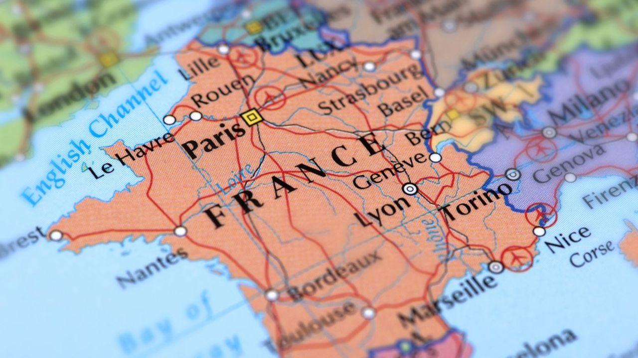 Ils ont décidé d'entreprendre loin de Paris.
