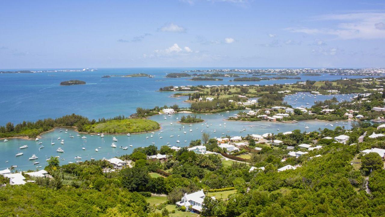 Les Iles Caïmans ont été les premières bénéficiaires de l'évasion fiscale dans le monde, selon le rapport de l'ONG Tax Justice Network.