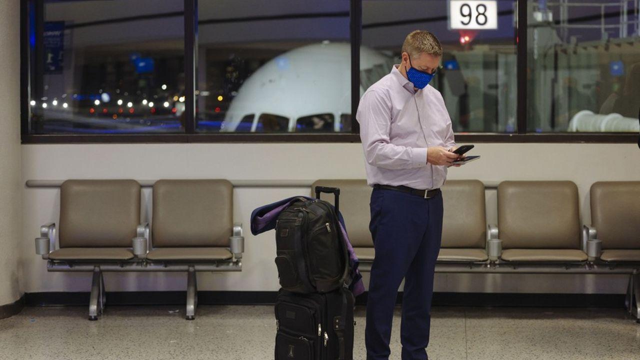 La DGAC redoute que les antennes 5G des opérateurs télécoms ne perturbent les systèmes à bord des avions.