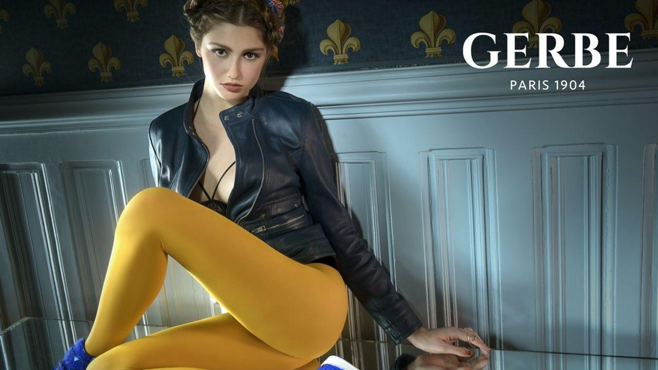 Le stock de produits, environ 300.000paires de bas et collants, a été cédé au site de vente en ligne Showroomprive.com.