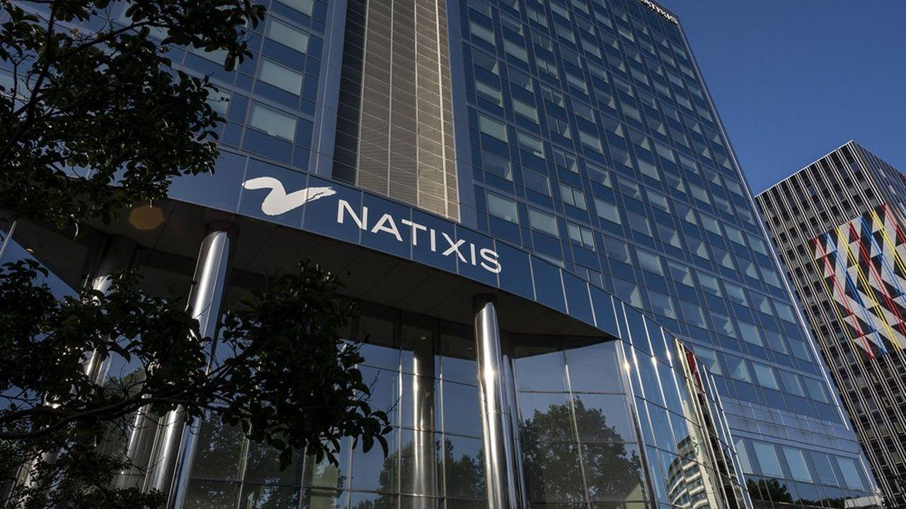 Natixis va ramener de 350 à 300 ses effectifs à Londres, conséquence du recentrage de ses activités de marchés vers des sources de revenus plus stables et moins risquées.