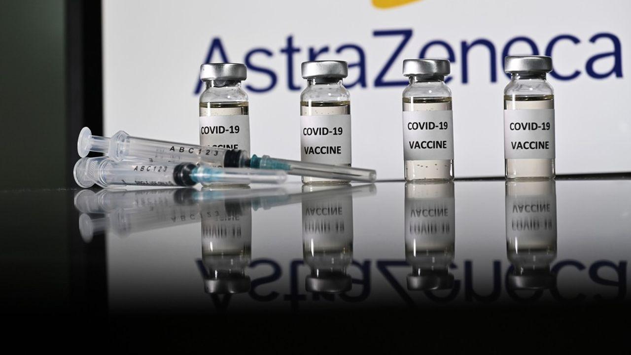 L'Inde prioritaire — Vaccin AstraZeneca-Oxford