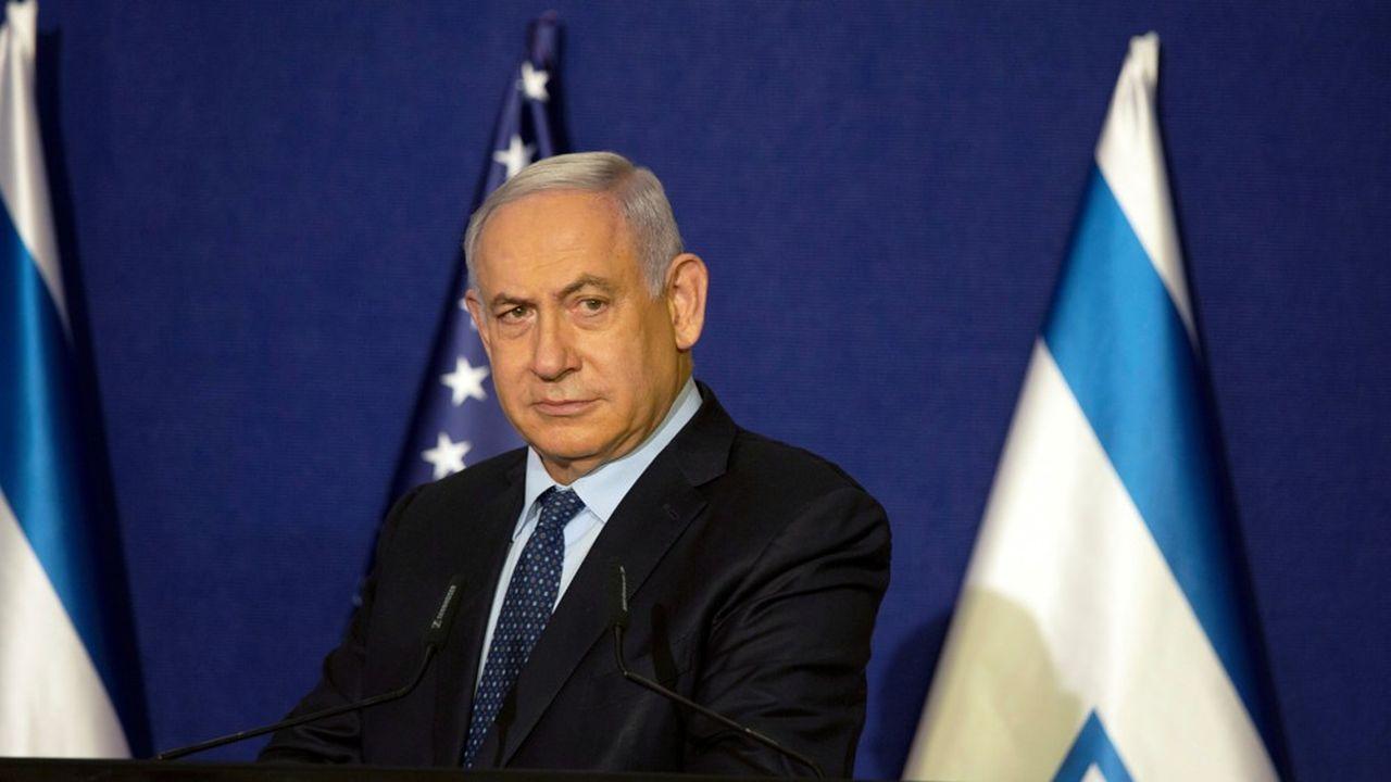 Visite secrète du Premier ministre israélien Benjamin Netanyahu — Arabie Saoudite