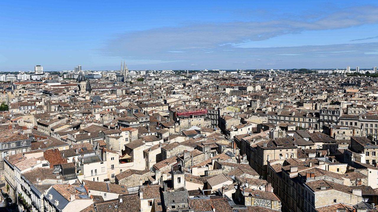 Bordeaux veut à son tour encadrer ses loyers.