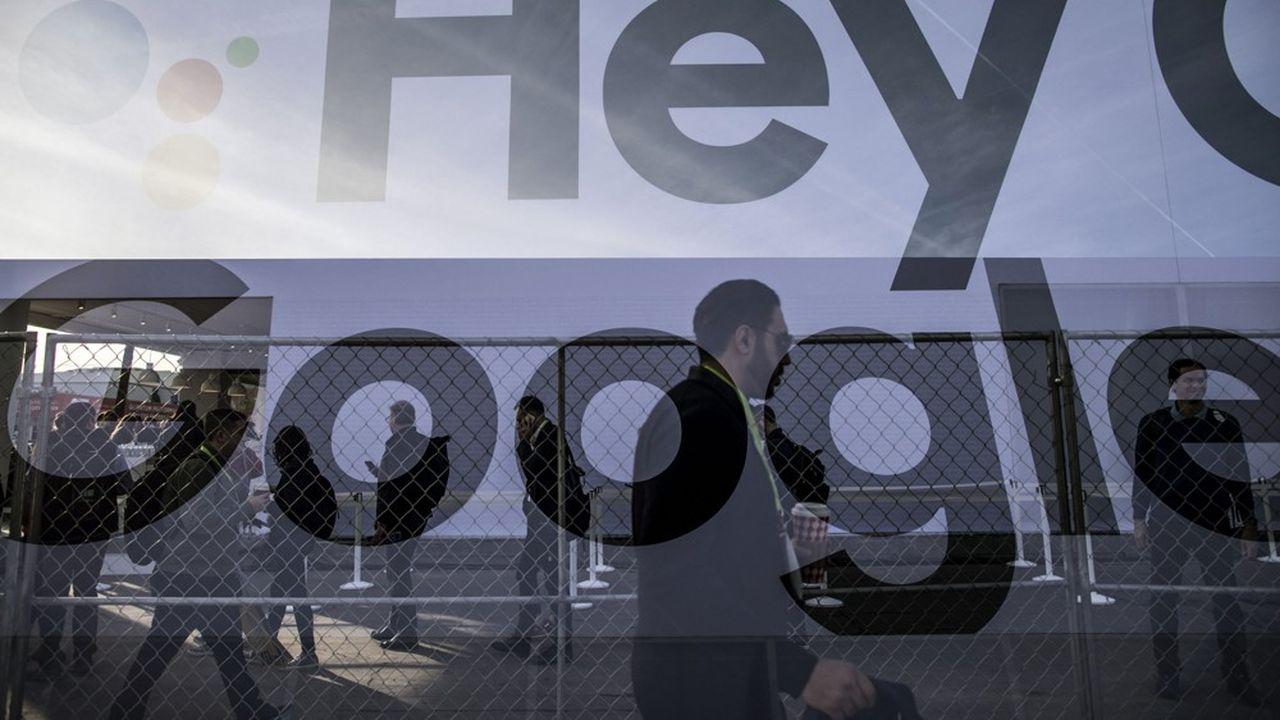 Google a lancé le chantier de la numérisation des PME et TPE françaises en 2012. Le groupe veut en former 50.000 par an.
