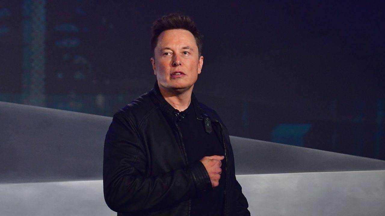 Elon Musk imagine une Tesla compacte taillée pour l'Europe