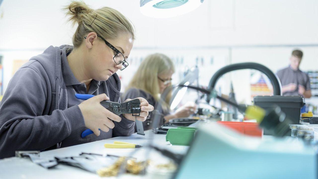 Les réseaux de centres de formation d'apprentis (CFA) ne remettent pas en cause la nécessité de faire converger encore plus les niveaux de prises en charge des diplômes.
