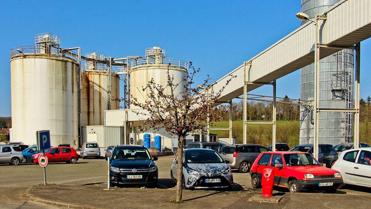 La fermeture retentissante de la papeterie Arjowiggins a supprimé près de 600 emplois dans la Sarthe.
