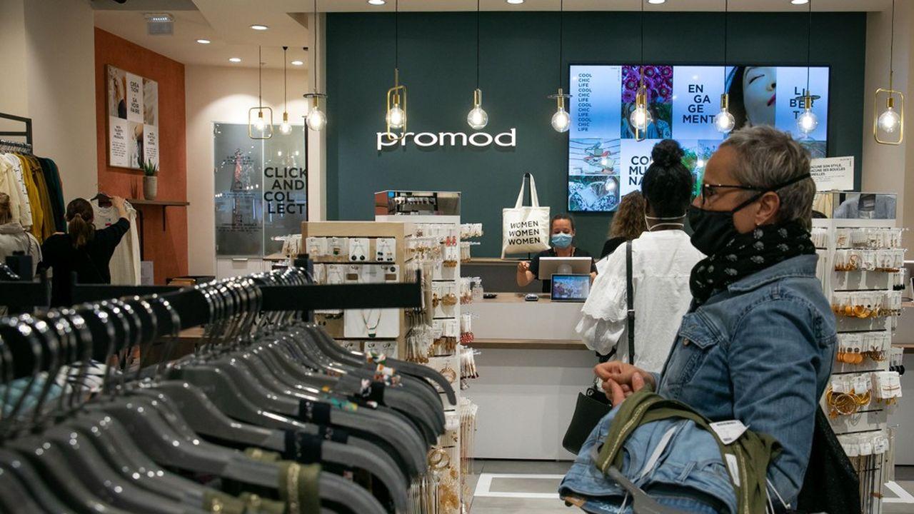 «Les consommatrices veulent aujourd'hui un produit unique, différenciant», souligne Julien Pollet, PDG de la société