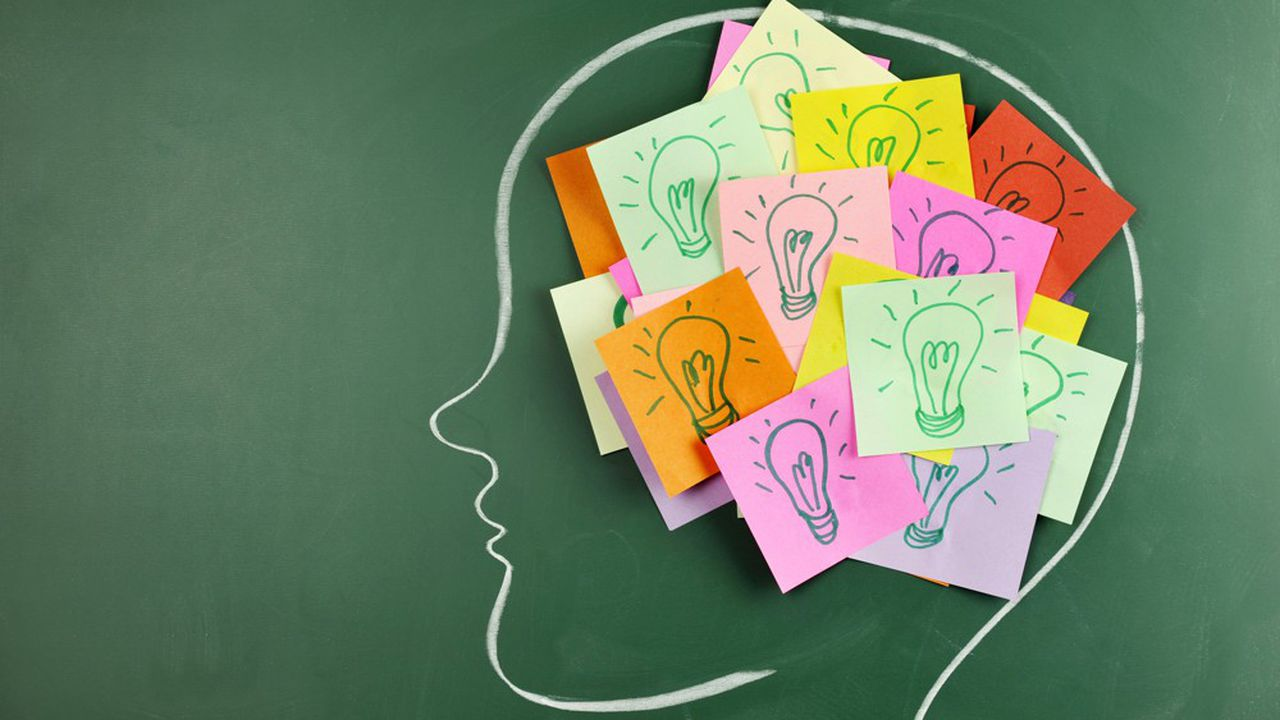 Des études récentes montrent que les personnes TDAH ont un potentiel créatif supérieur à la normale, potentiel qui peut s'avérer très utile à l'entreprise.