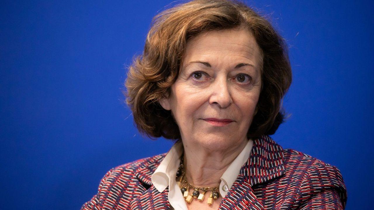 Anne-Marie Idrac va présider la Fondation Alima (Alliance for International Medical Action), récemment lancée par l'ONG éponyme.