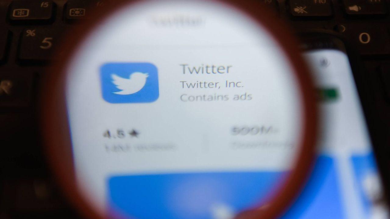 Le CSA s'est intéressé à la manière dont sont propagées les fausses informations sur Twitter.