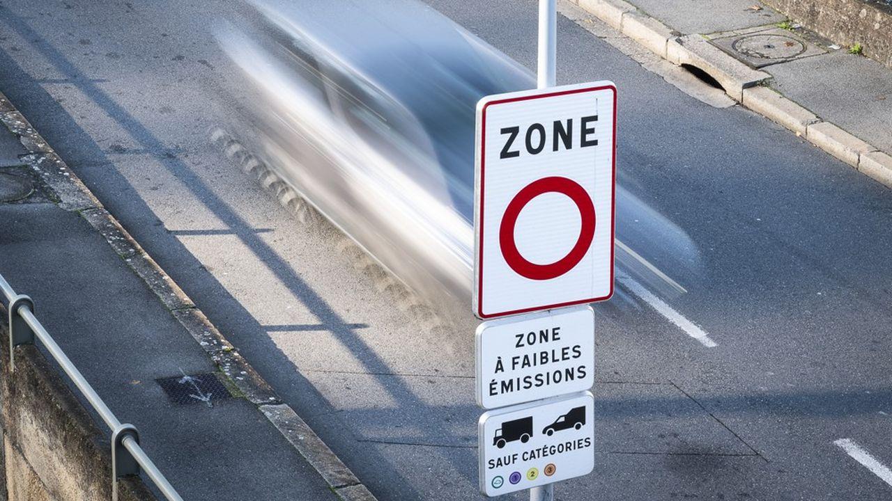 Grand Lyon : bientôt la fin du diesel