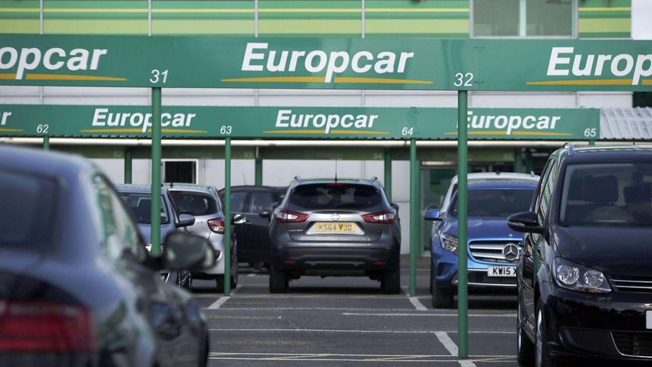 Europcar beneficerà di un'iniezione di nuova liquidità.