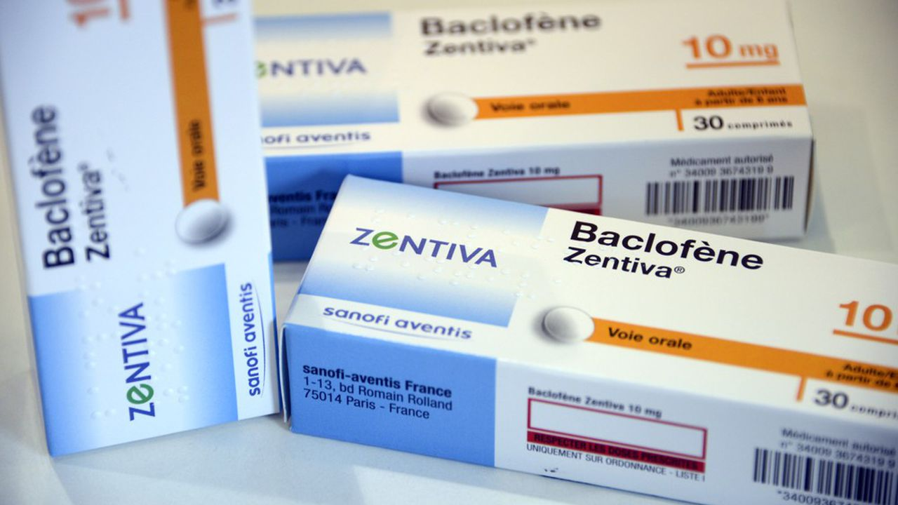 En octobre2018, l'agence du médicament (ANSM) avait accordé au Baclocur (laboratoire Etypharm) une AMM faisant de lui le seul médicament à base de baclofène autorisé contre l'alcoolisme.