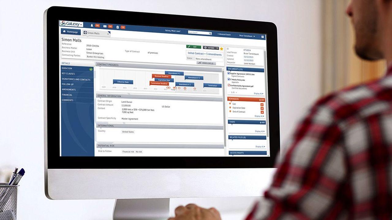 Septeo a récemment créé unesolution destinée aux avocats pour des rendez-vous et paiements en ligne avec signature électronique.