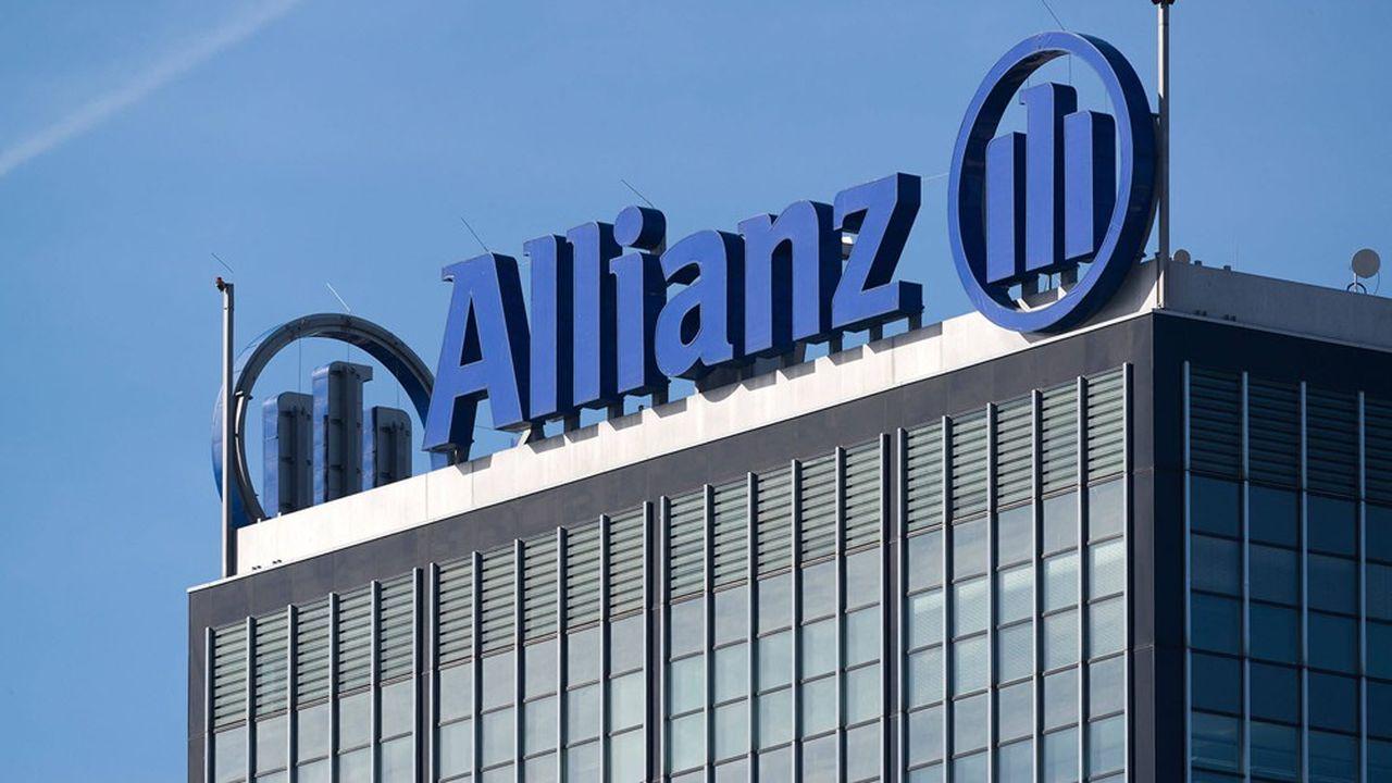 Allianz a lancé le mouvement en annonçant pour début 2021 des polices ne garantissant que 60 à 90% des primes