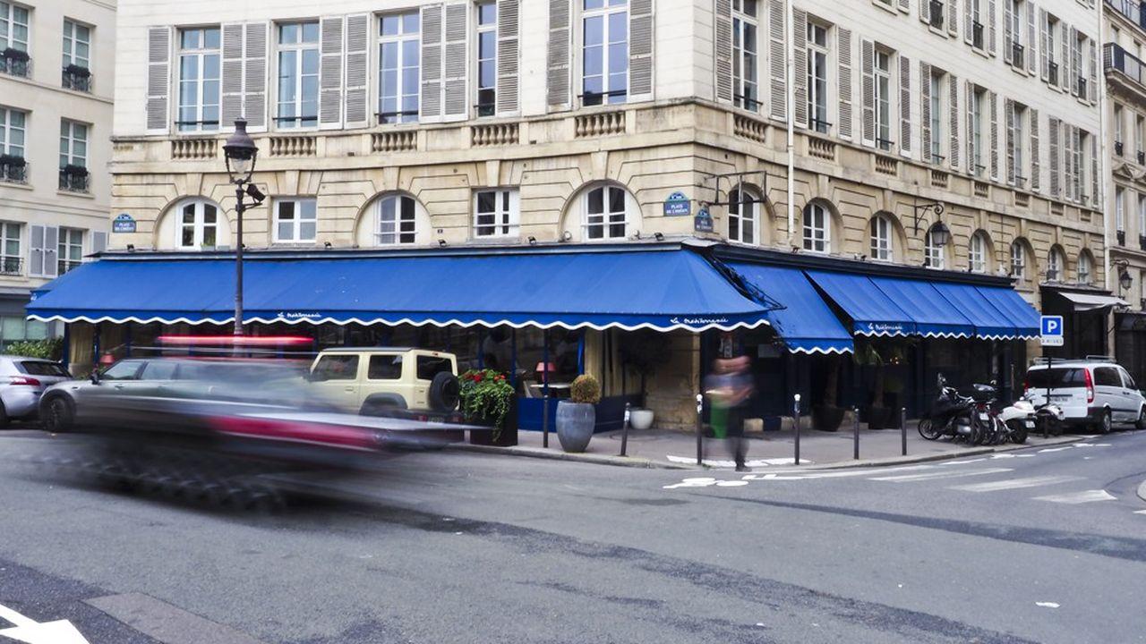 Jean Castex a détaillé ce jeudi les nouvelles aides spécifiques destinées aux hôtels, aux entreprises de l'évènementiel ou de la culture.