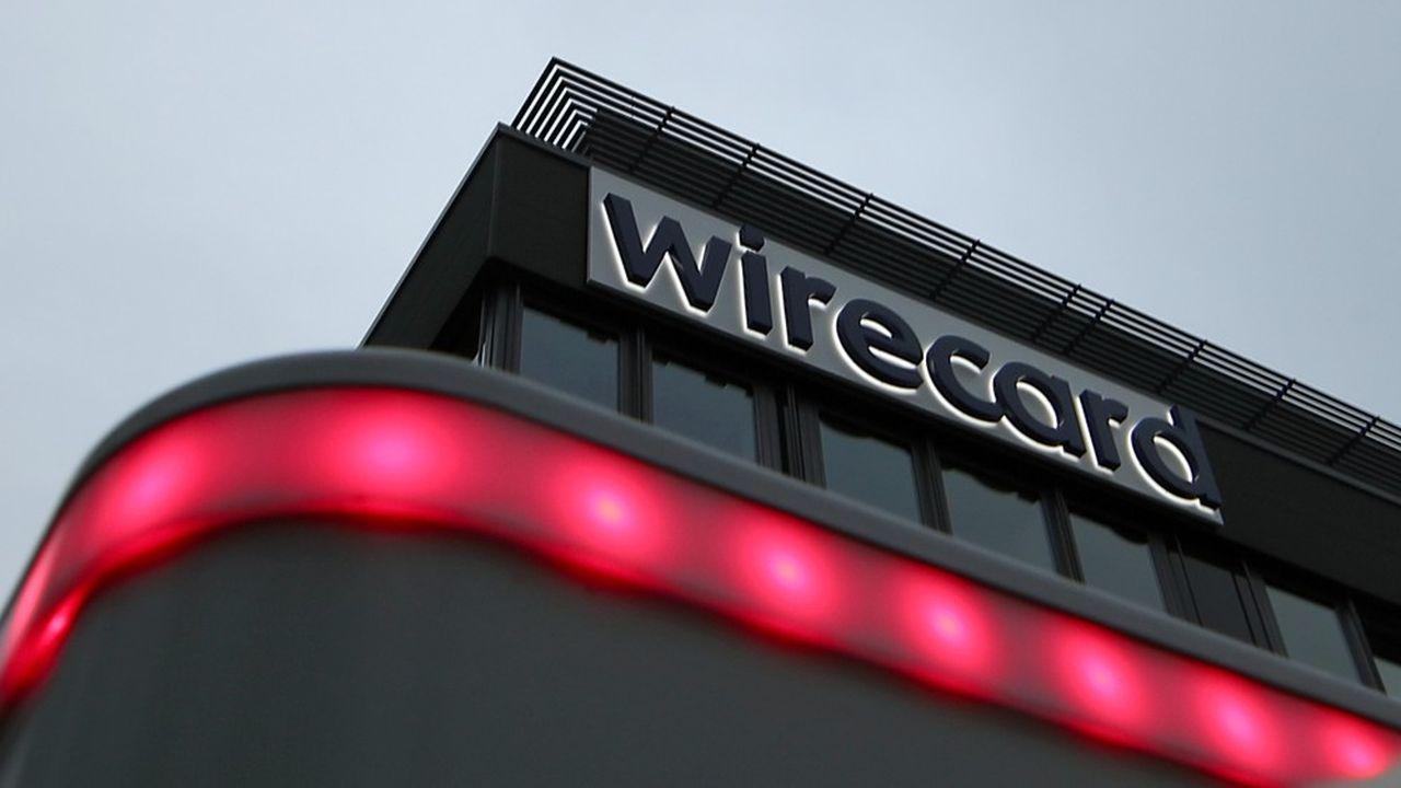 Les élus de la commission d'enquête parlementaire souhaitent comprendre comment Wirecard a pu échapper à la vigilance de ses commissaires aux comptes et parvenir à dissimuler un trou de 1,9milliard d'euros dans son bilan.