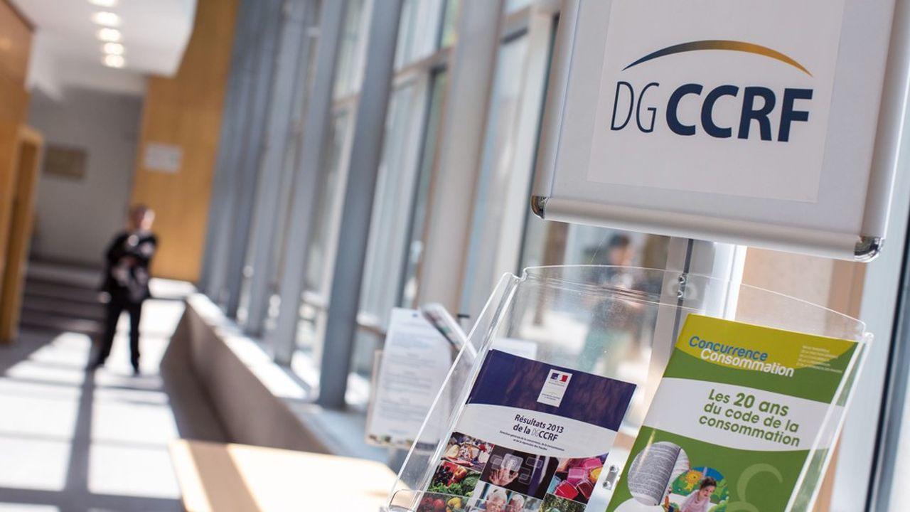 le Parlement a adopté le projet de loi dit « Ddadue », lequel étend le pouvoir de sanction des agents de la DGCCRF.