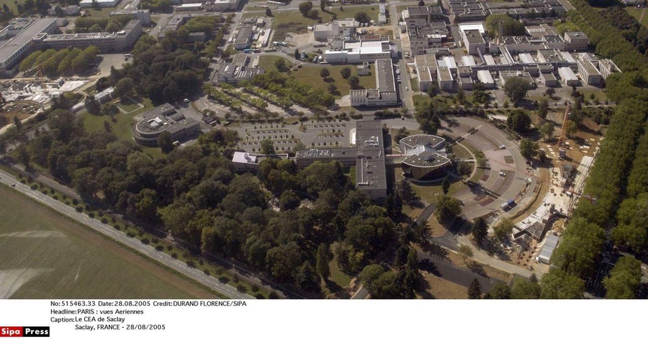 Une nouvelle résidence étudiante au sein du campus Paris-Saclay