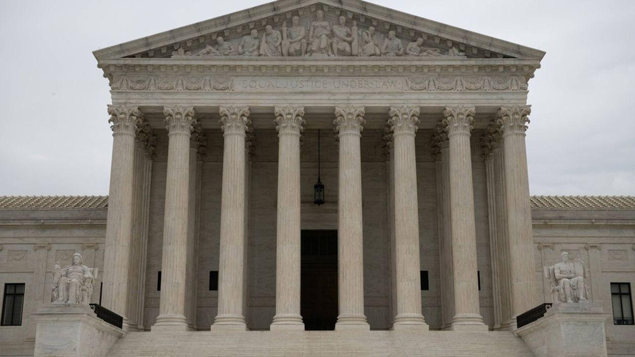 La Cour suprême des Etats-Unis est la garante de la Constitution. Mais l'interprétation du texte de 1787 et de ses amendements varie entre juges conservateurs et libéraux.