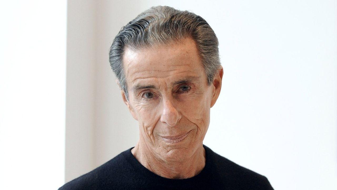 Jean-Louis Servan-Schreiber s'est éteint.