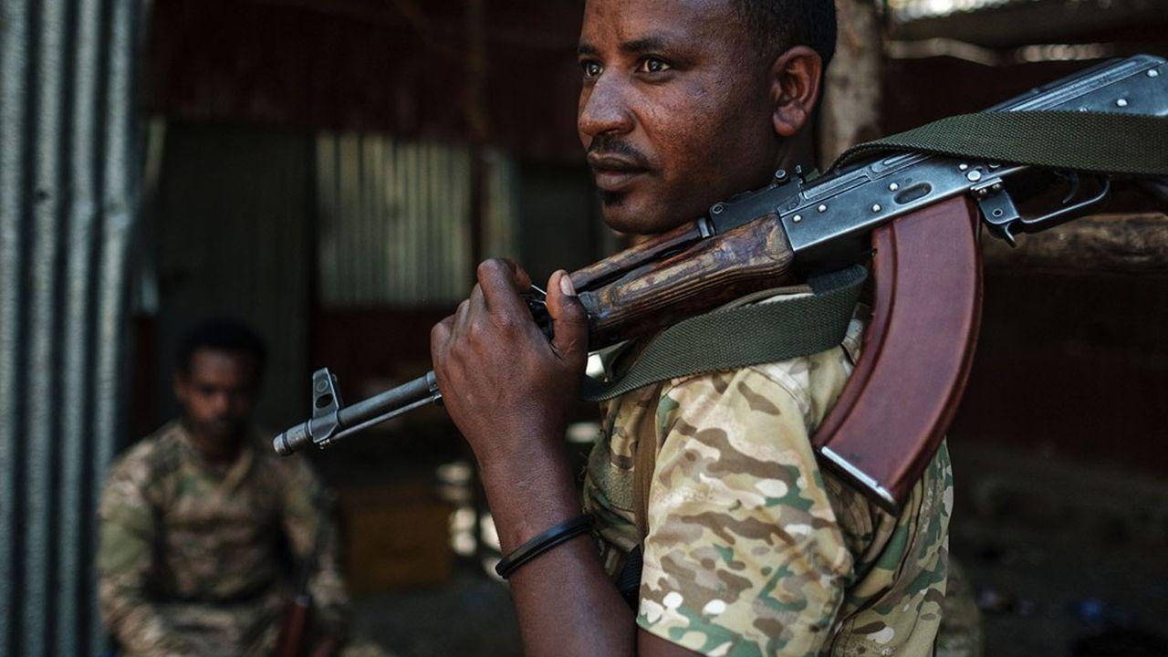 L'Ethiopie ou le risque d'une balkanisation du conflit, en pire