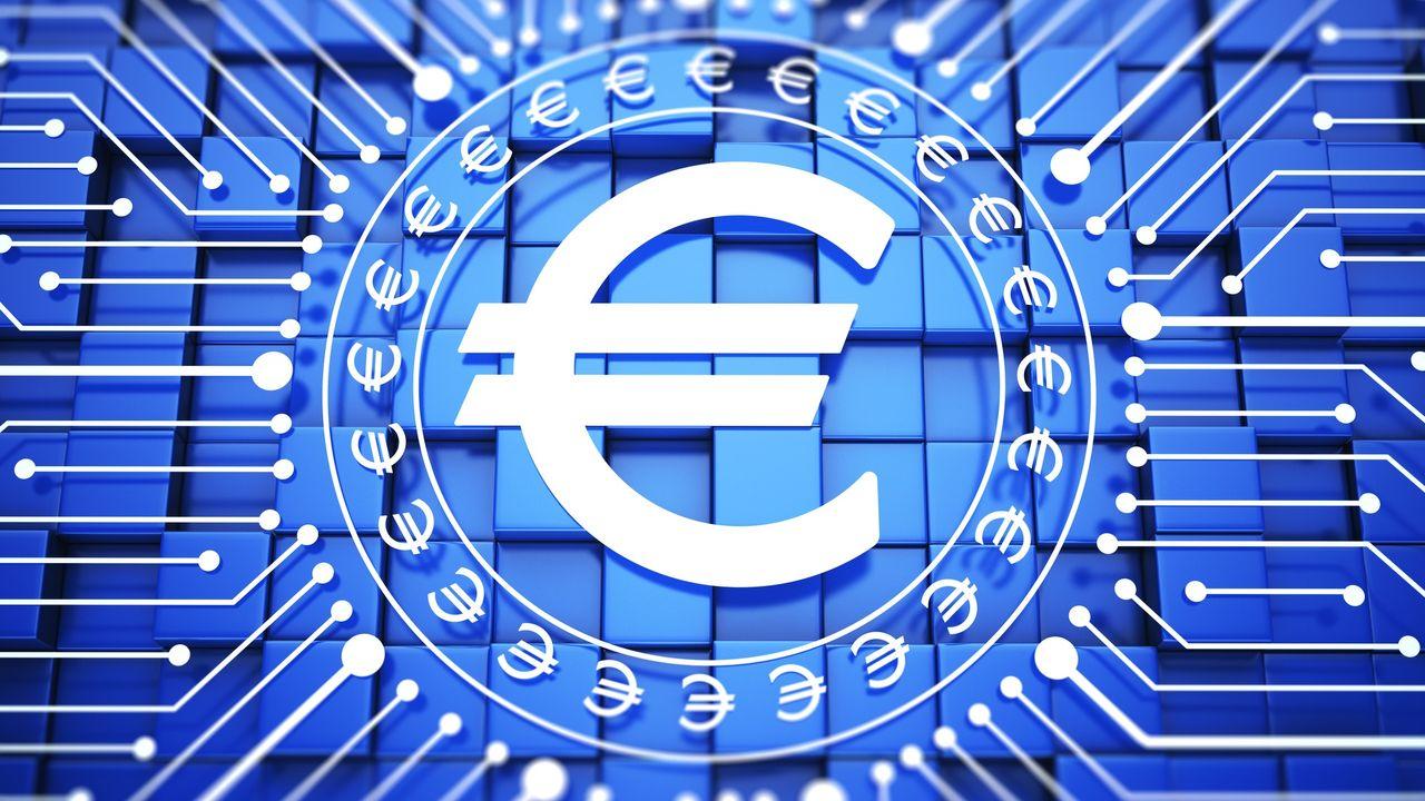 Opinion   Monnaie numérique : de nouveaux entrants dans le monde bancaire