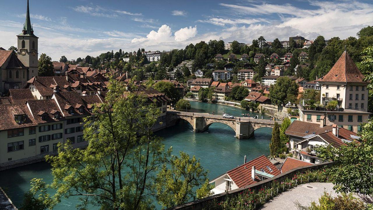 L'initiative populaire qui voulait imposer des règles strictes aux entreprises a été rejetée par plus de la moitié des cantons suisses.