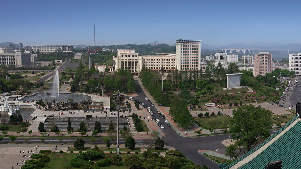 La devise de la Corée du Nordgagne plus de 20% par rapport au dollar cette année