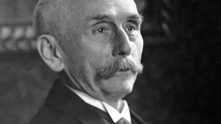 Otto Schott (1851-1935)