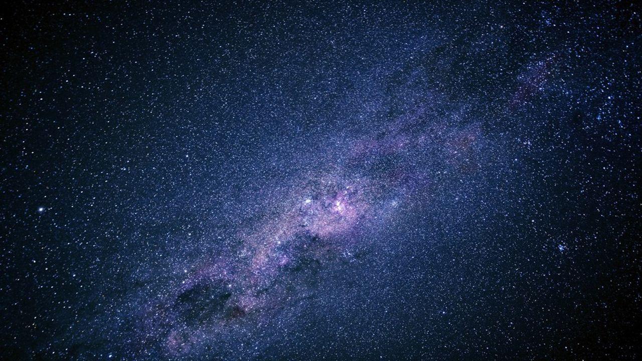 En raison de la pollution lumineuse, plus d'un tiers de l'humanité n'est plus en mesure de distinguer la Voie lactée.