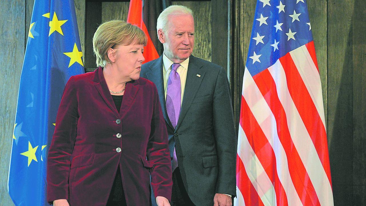 Les Européens veulent profiter de l'effet Biden pour refonder la relation transatlantique