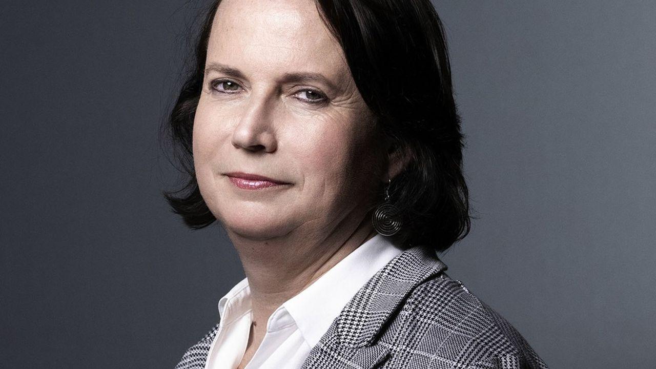 Auparavant présidente d'ATD Quart-monde, Claire Hédon a pris ses fonctions de Défenseure des droits le 22juillet 2020.