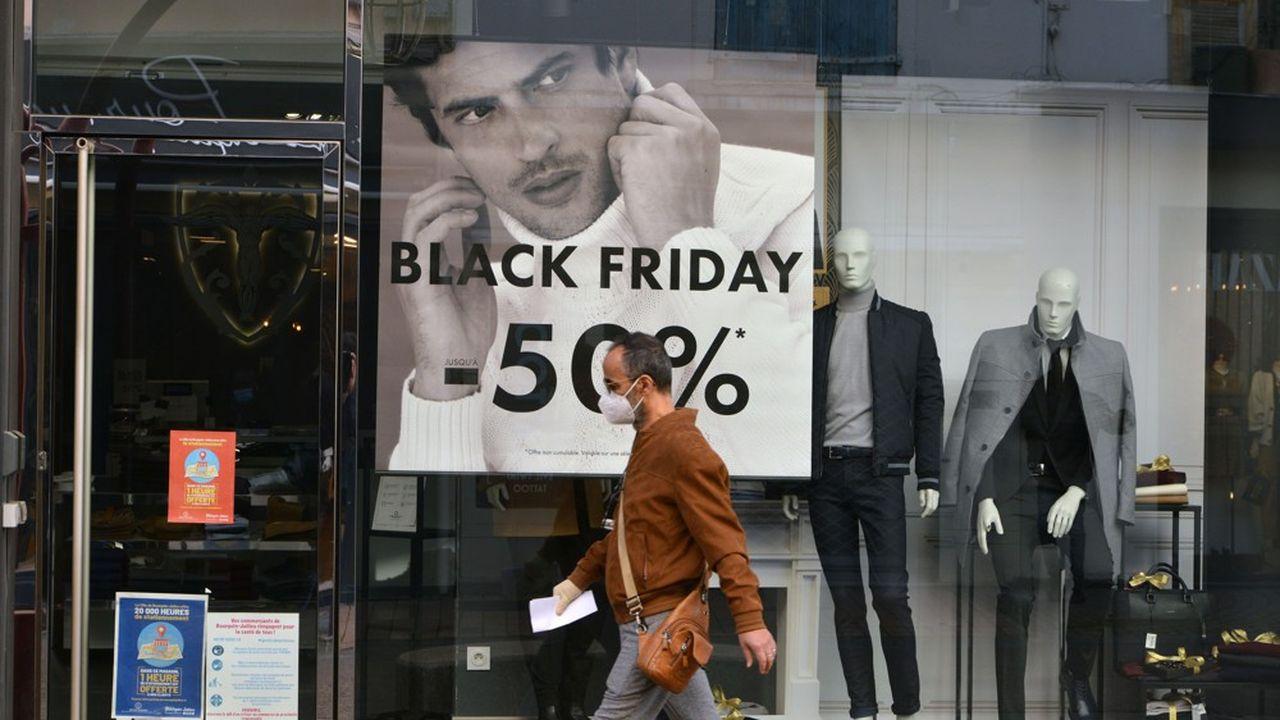 Les marques, distributeurs et e-commerçants ont lancé bon nombre de campagnes promotionnelles.