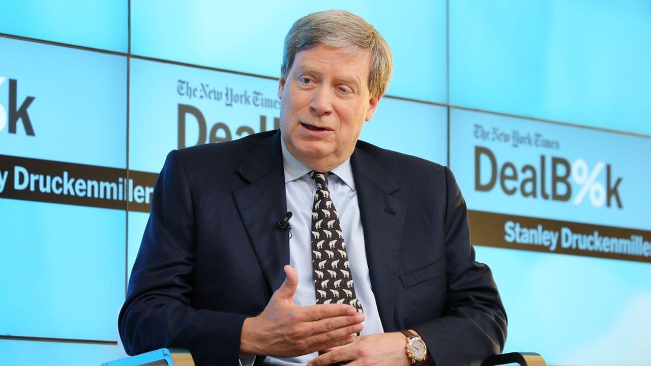 Stanley Druckenmiller, le gérant de hedge funds, un des anciens bras droits de George Soros, a investi sur le bitcoin.