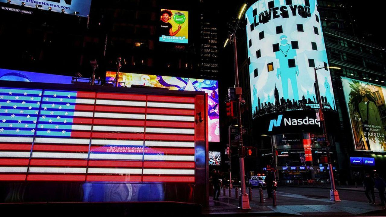Le Nasdaq a demandé au gendarme boursier américain, la SEC (Securities Exchange Commission), l'autorisation d'exiger plus de diversité au sein des conseils d'administration des entreprises cotées sur ses marchés.